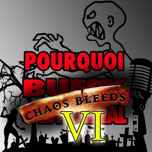 PBCG HORS SERIE CHAOS BLEEDS 6.mp3