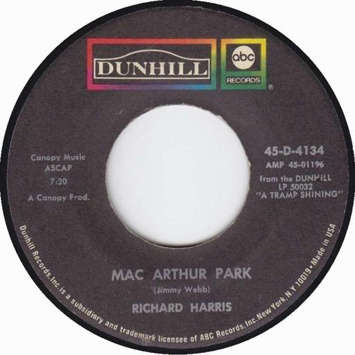 13–MacArthur Park