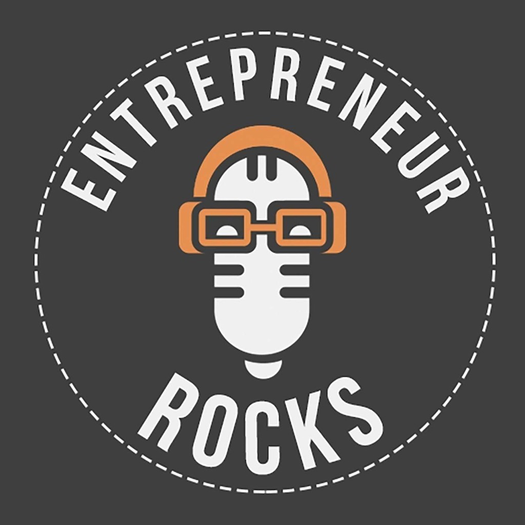 Entrepreneur Rocks by Social Media Pro