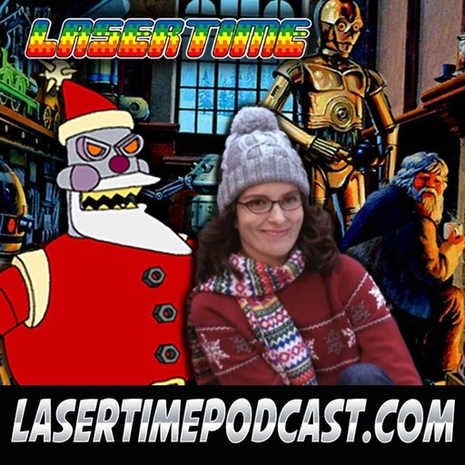 The Best Xmas Alternatives – Laser Time #307