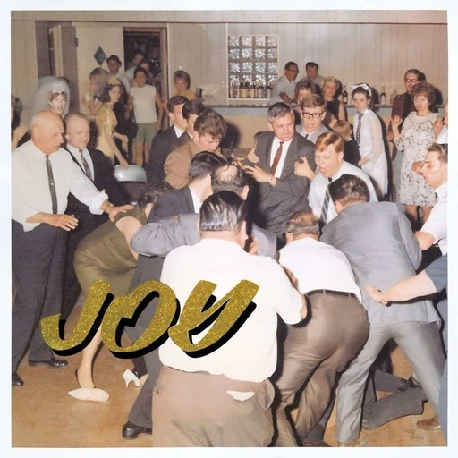 Ep 39 : Idles - Joy As An Act Of Resistance