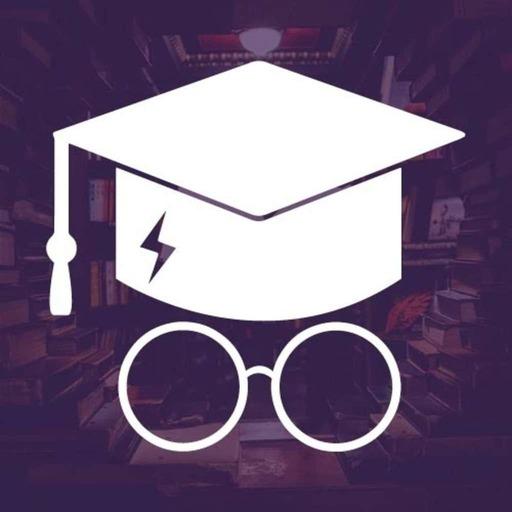 Ep. 13 : Structure narrative dans Harry Potter  - avec Silène Edgar
