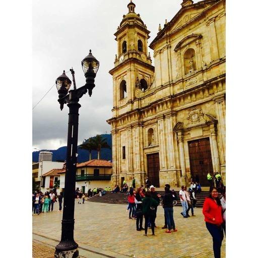 En Colombie - A San Vicente del Caguan - T1 - E2