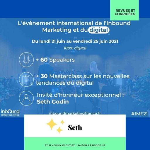 S2E119 - Seth Godin