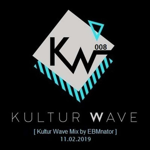 RADIO KW FLASH N°008 - 11.02.2019 (Kultur Wave Mix)