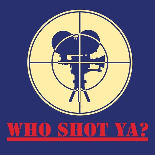 'Widows' and a Call From the 'Who Shotline'