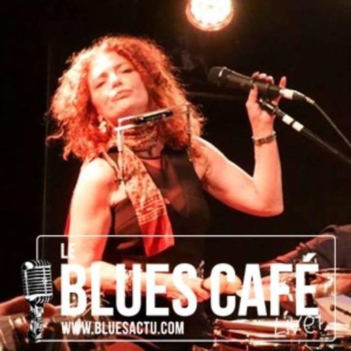 Sarah James Band - Le Blues Café Live #135