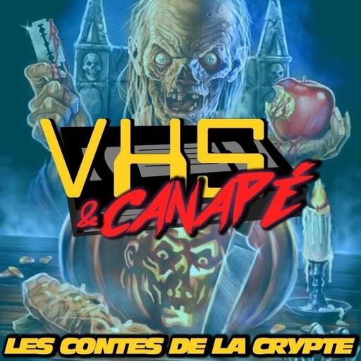 VHS & CANAPE  LES CONTES DE LA CRYPTE.mp3
