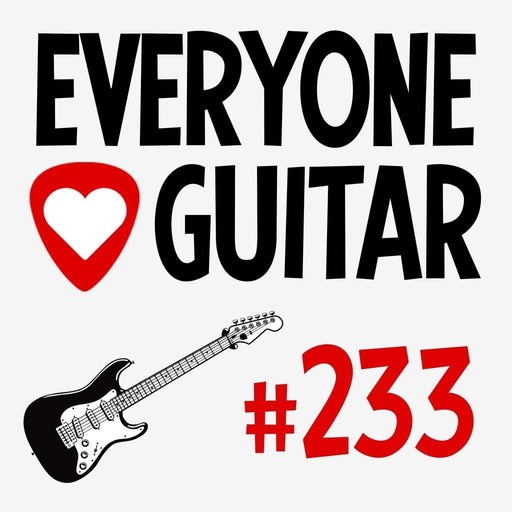 Richie Castellano Interview - Blue Oyster Cult - Everyone Loves Guitar #233