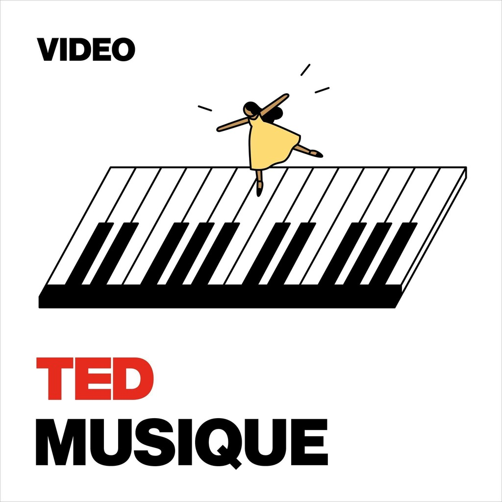 TEDTalks Musique