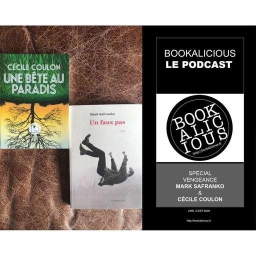 Chroniques littéraires : Mark Safranko / Cécile Coulon