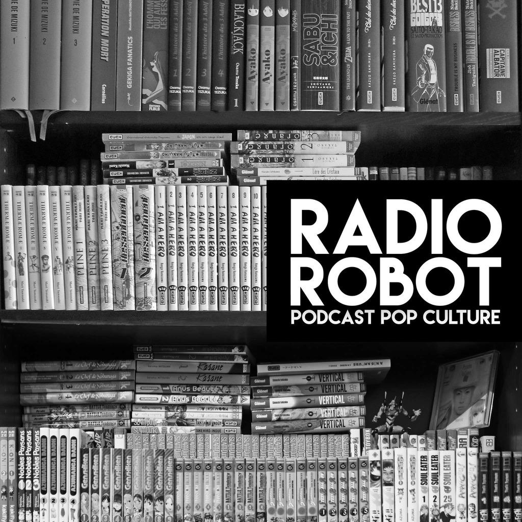 RadioRobot