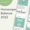 ♎ Horoscope Balance 2022 - vos prévisions astrologiques 🍀