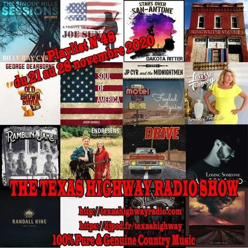 Texas Highway Radio Show N°48