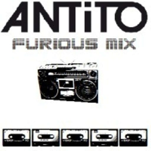 FURIOUS MIX 153 | ANTITO