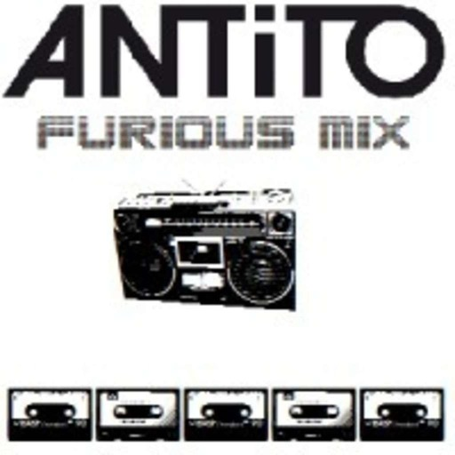 FURIOUS MIX 133 | ANTITO