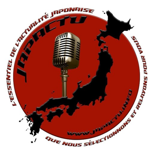 JapActu.Info – Podcast #01