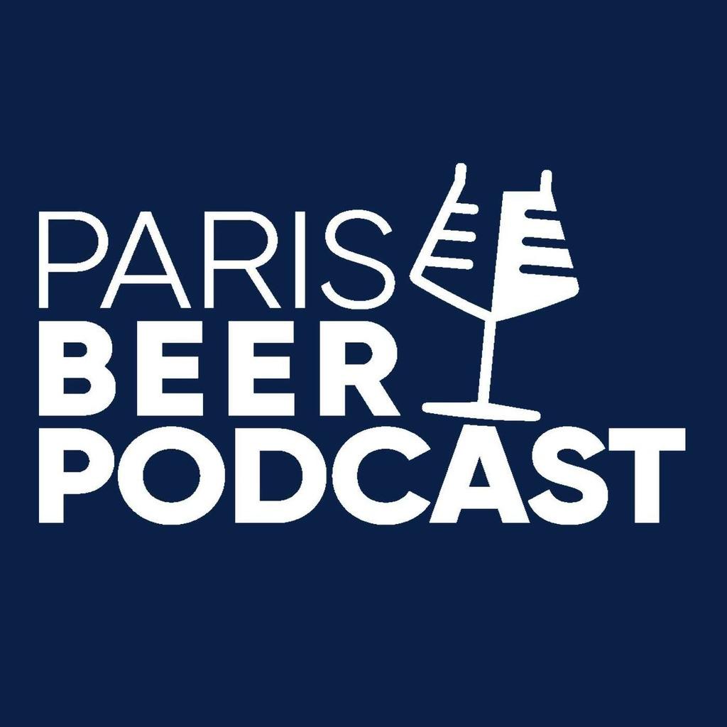 Paris Beer Podcast