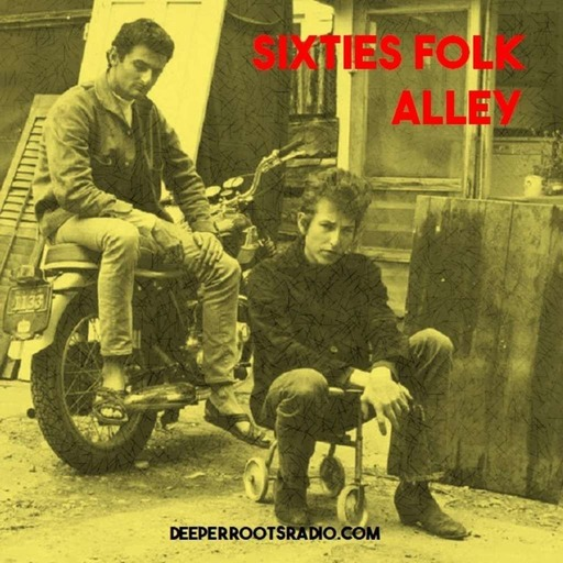 Sixties Folk Alley