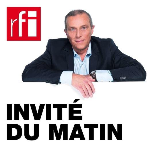 Invité du matin - François Salachas, neurologue à l'hôpital de la Pitié-Salpêtrière