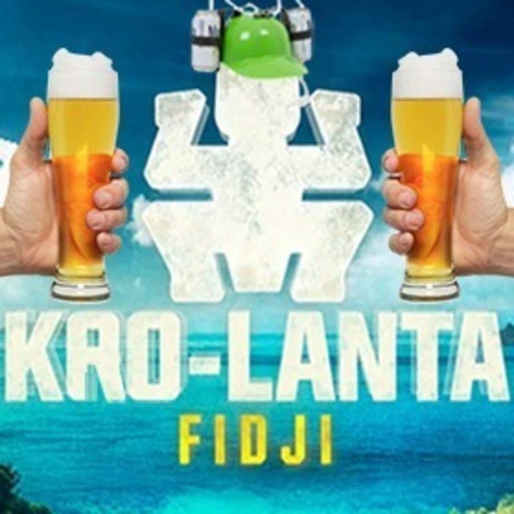 Kro Lanta - Le Podcast