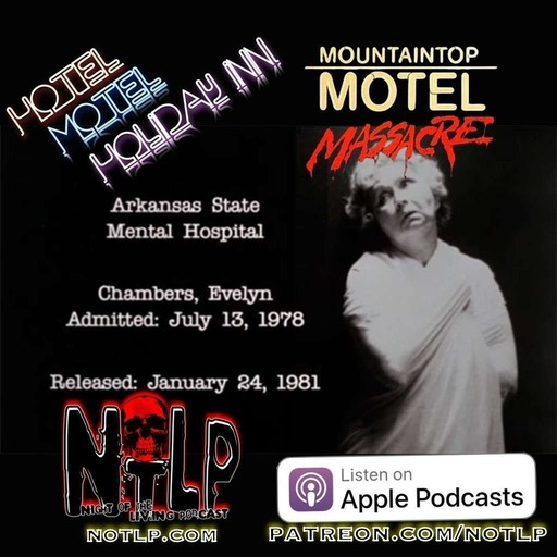 Heidi and Mountaintop Motel Massacre
