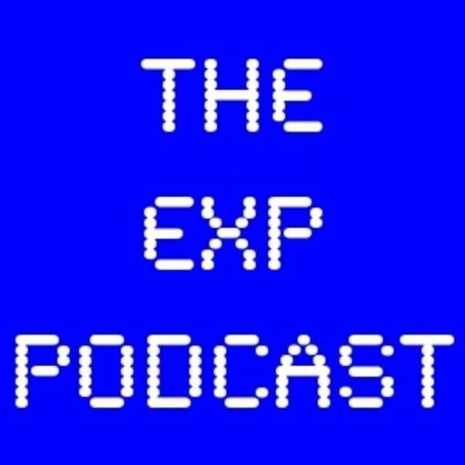 EXP Podcast #139: The Mega-Music Show