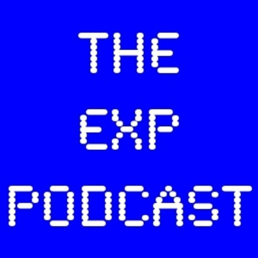 EXP Podcast #109: 2010 Game(s) of The Year!