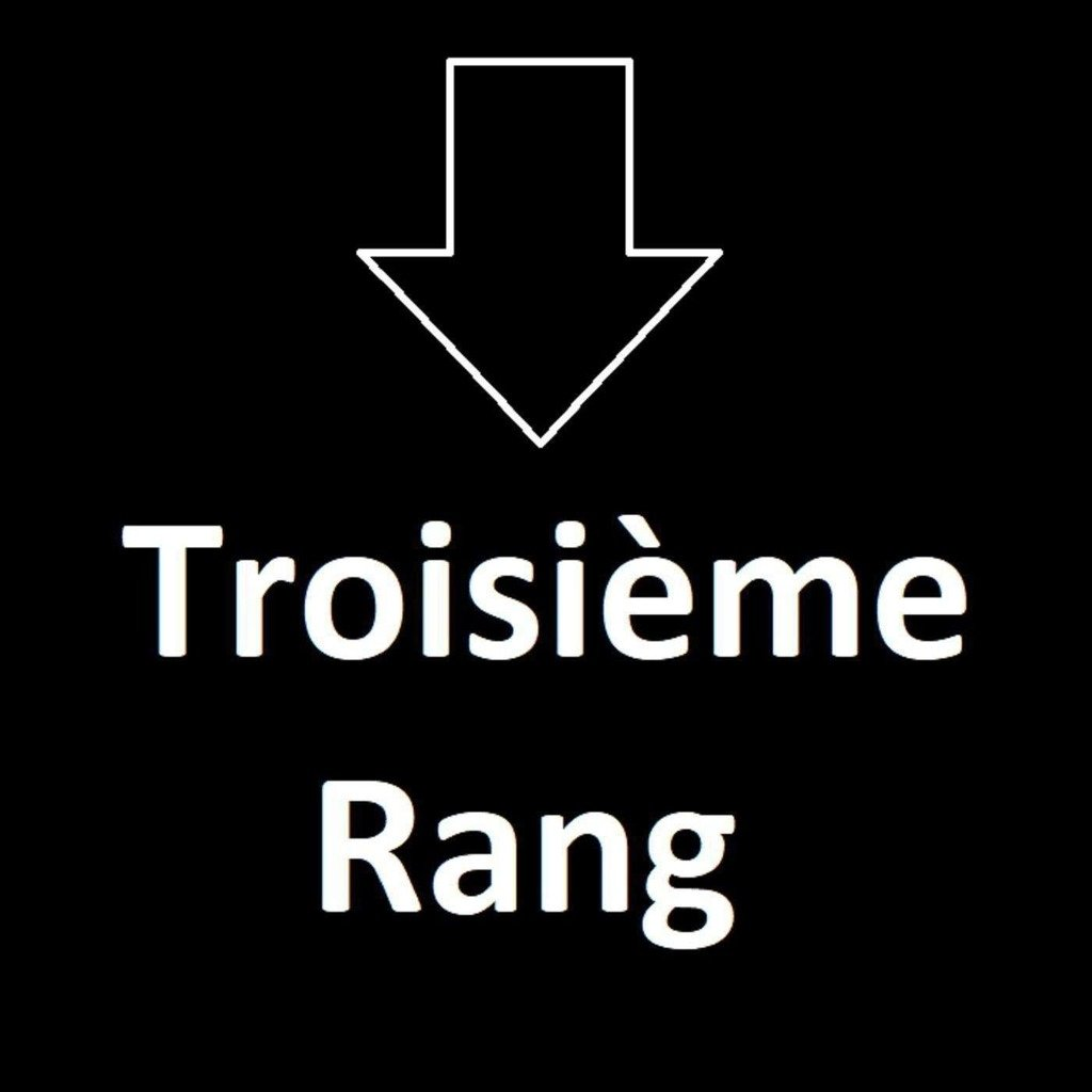 TroisiemeRang