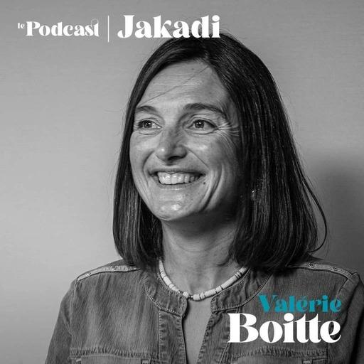 """#25 - Valérie BOITTE - Hôtel Beauregard """"On a qu'une vie, il faut faire les choses à fond...suivre son feeling...tout le temps être curieux, découvrir, ne rien louper… #jakadi"""""""