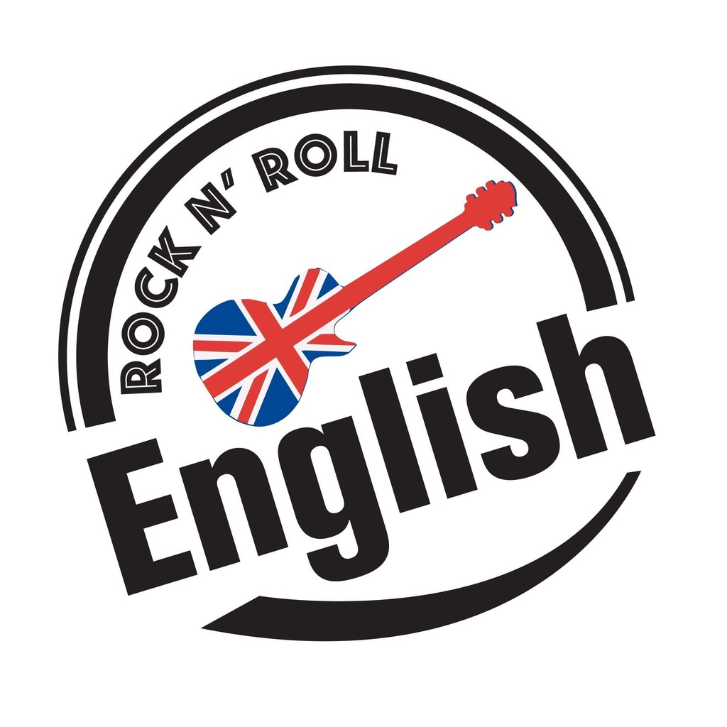 Rock n' Roll English