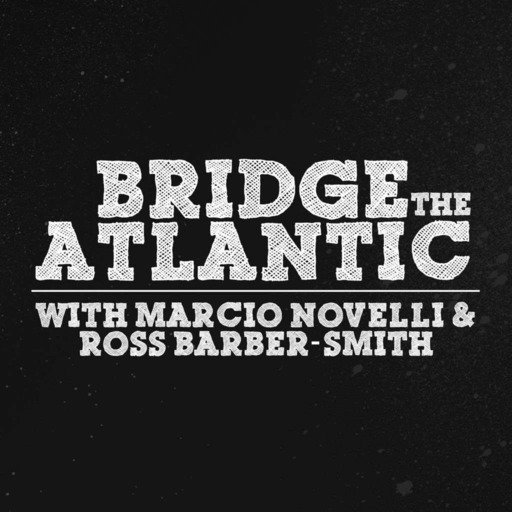 Bridge The Atlantic