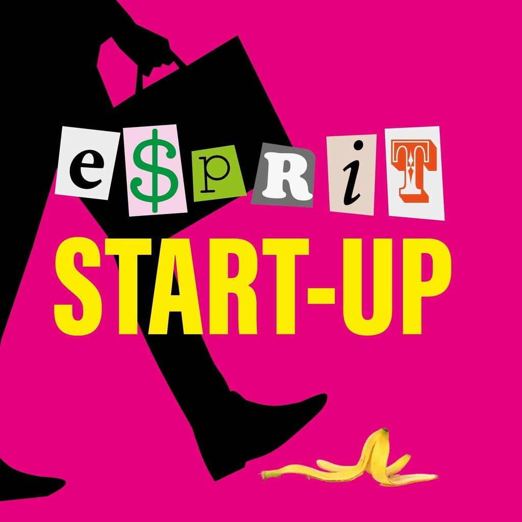 Esprit Startup, la série